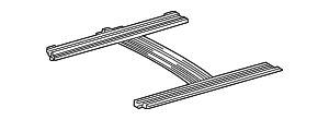 Rail Assembly - Toyota (63202-AC010)
