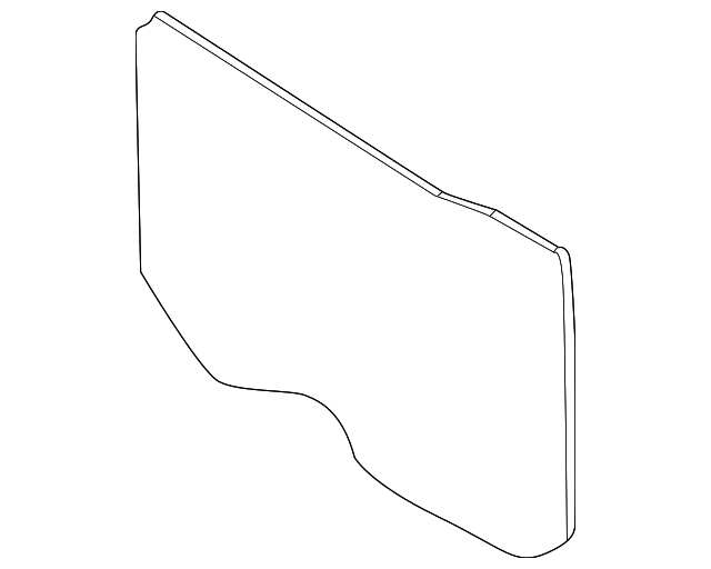 Hole Cover - Toyota (67847-42020)