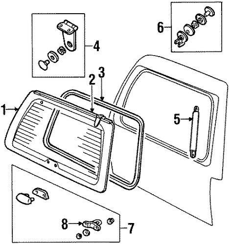 1999 Lincoln Navigator Parts Catalog on 2002 saab 9 5 engine diagram