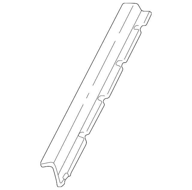 Outer Molding - GM (15241118)