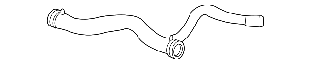 Connector Pipe - Honda (19505-R70-A00)
