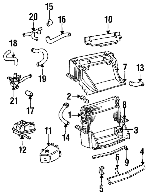281528352684 moreover Radiator And  ponents Scat in addition Wiring Diagram For 1970 Chevy Impala as well P 0900c152800518b3 additionally Steves Camaro Parts 1967 Camaro Exhaust. on 69 corvette radiator