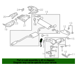 Catalytic Converter Clamp