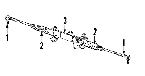 1998 Dodge Stratus Power Steering Diagram also Walker Exhaust 67039 also 411084 Hydraboost besides P S Pump And Hoses Scat likewise 1996 S10 Pickup Vacuum Hose Routing 2 2 Engine. on dodge ram 1500 power steering hose