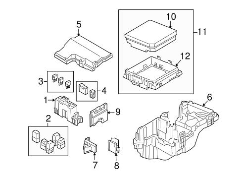 1986 nissan 300zx parts catalog