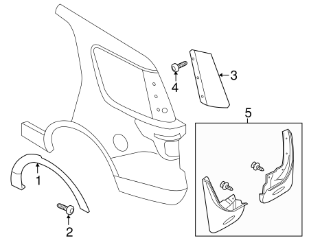 Chevy Ssr Wiring Diagram