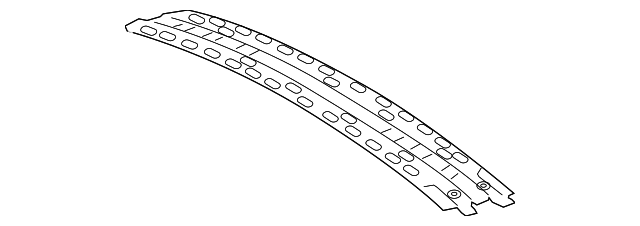Roof Reinforced - Toyota (63104-02090)