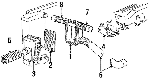 free 1989 dodge omni wiring diagram