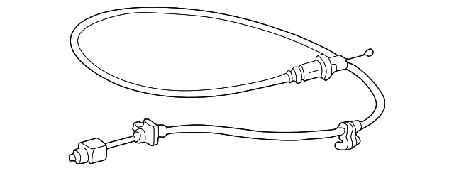 cable for 2002 buick lesabre