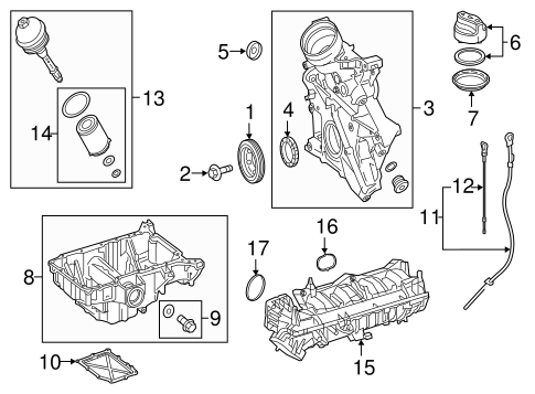 643073 Timing Chain M271 on Areo Space Engineer