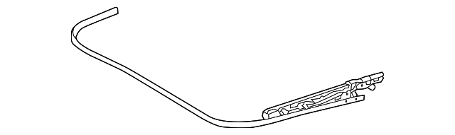 Cable - Toyota (63224-52080)
