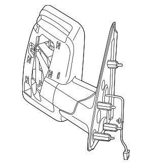 2003 Hummer H2 Fuse Box Diagram