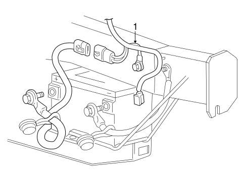 High Performance Alternators together with 1996 Gmc Jimmy Turn Signal Flasher Location also Chrysler Sebring Serpentine Belt Diagram Fixya furthermore Chrysler 300m Starter Location Under Hood in addition 2006 Pt Cruiser Fuse Diagram. on chrysler concorde alternator wiring diagram