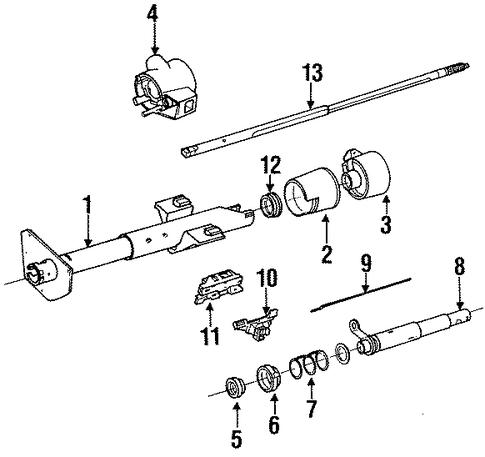 1963 Impala Wiring Harness