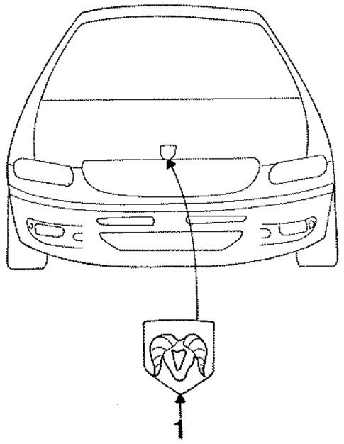 Wiring Diagram For 1991 Toyota Pickup together with Nike Sport Wristband together with Hood And  ponents Scat likewise Emission  ponents Scat also Heater Scat. on chrysler conquest