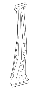 Center Pillar Reinforced - Toyota (61304-35900)