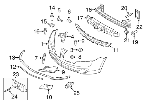 P 0900c1528008a9a9 additionally 2009 Ford Flex Timing Marks also Rear Suspension Scat together with Discussion C8232 ds686345 moreover . on ford flex 3 5l engine diagram