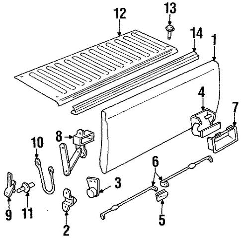 cadillac srx tail light wiring diagram cadillac image about cadillac sts part diagram on cadillac srx tail light wiring diagram chevy uplander fuse box
