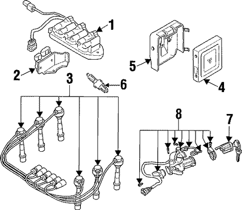 Ford Edge Wiring Diagrams also For Creating Wiring Diagrams in addition What Jack Points Do You Use 473119 additionally 46gbv 2003 Dodge Durango 4 7 L 4x4 Span Class likewise Vw Beetle Fuse Box. on 01 taurus fuse box diagram