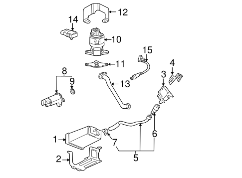 Stereo Wiring Diagram For 1994 Jeep Grand Cherokee Laredo furthermore 2002 2009 Chevrolet Trailblazer L6 4 2l Serpentine Belt Diagram in addition 857850 2002 Sls Level Control  pressor Access as well 231051500729 in addition 3 6l Cadillac Cts Engine Diagram. on cadillac deville s