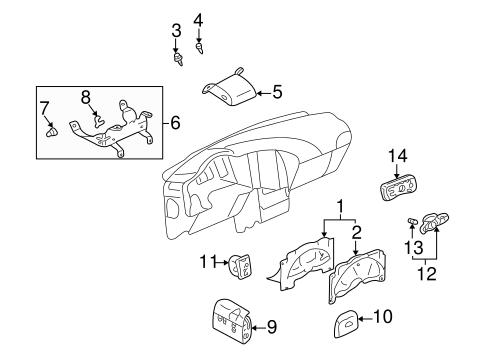 Buick V6 Engine Identification