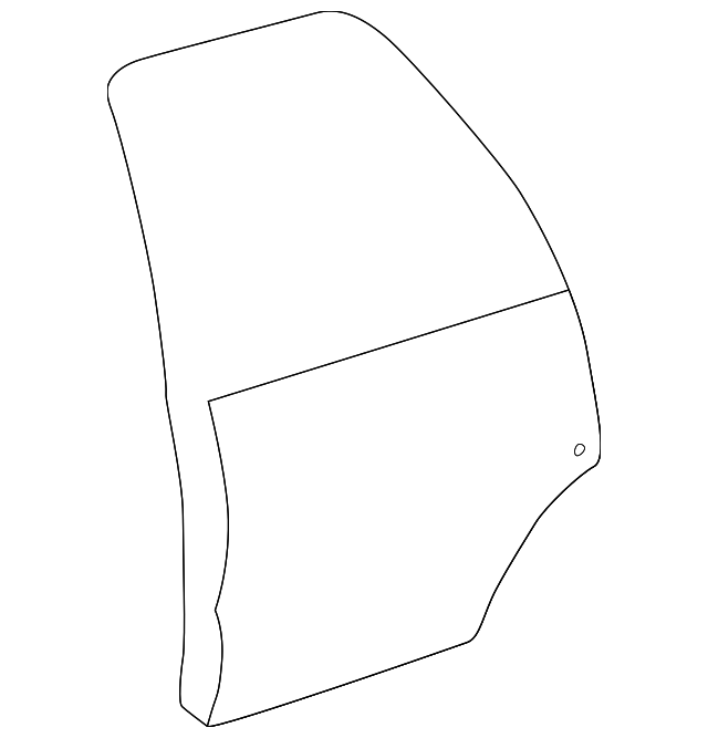 Door Shell - Toyota (67003-35180)