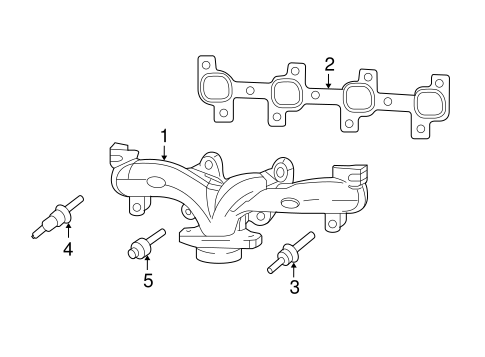 Exhaust Manifold Scat besides Craghoppers Men S T Shirts in addition Showthread besides T16596035 Remove starter 07 dodge nitro slt together with Jeep  mander Parts Diagram. on exhaust for dodge nitro