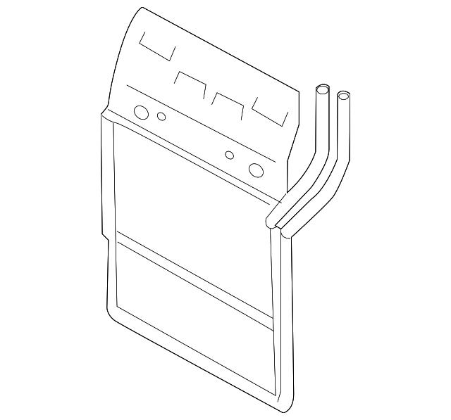 porsche 996 convertible diagrams