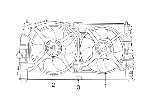 Cooling Fan Scat also 98 Jeep Cherokee Door Wiring Diagram moreover 4quqc Dodge Caravan Se 1998 Dodge Caravan Radiator Fans Didn T also Cooling Fan Scat in addition Cooling System Scat. on 00 caravan fan system