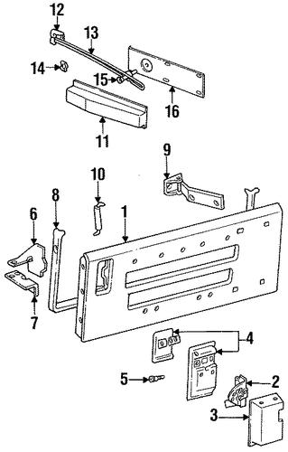 cover for 1990 jeep wrangler   potamkin parts