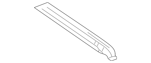 Roof Reinforced - Toyota (63141-AA030)