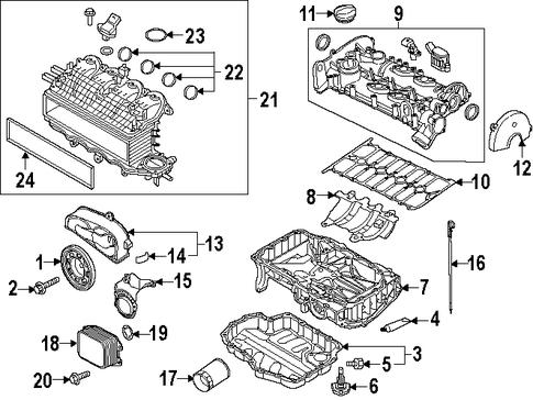 Belts additionally 16976 Tapa Valvulas as well P 0900c152800a774e besides Brake Pads furthermore 12029 Buje De Meseta Inferior Izquierda Piloto. on 1991 volkswagen rabbit