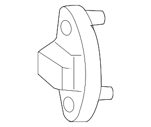 Tail Lamp Support Bracket - Toyota (61663-35010)