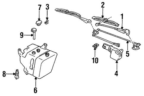 transmission for 1997 oldsmobile 88   potamkin parts