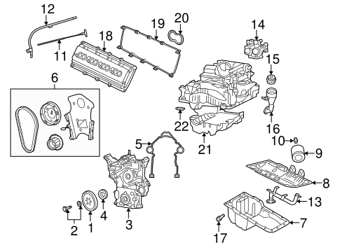 T12083973 Need vaccum diagram 1997 tj jeep in addition T10408276 Torque specs rod bearings 2003 nissan moreover Mopar Intake Manifold 53010315af besides Engine Parts Scat besides Mopar Oil Pan 53021693ac. on jeep 4 0 oil pan