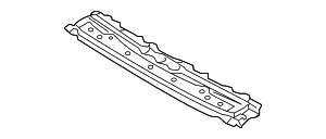 Header Panel - Toyota (63102-60110)
