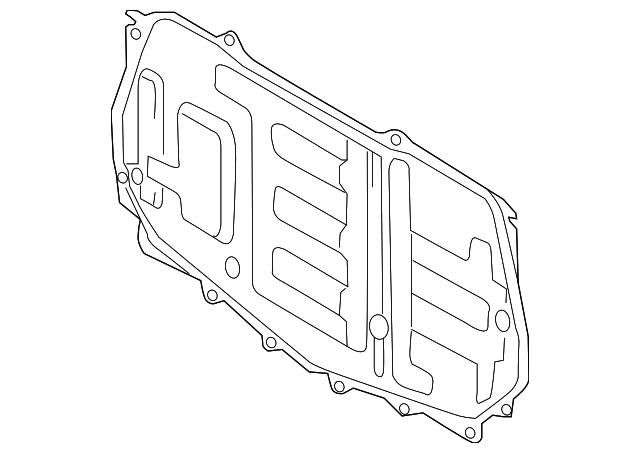 Access Cover - Toyota (67847-0C020)