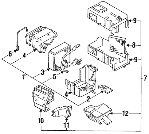 24bb3f933b41b63680ca444687e75339 1996 nissan maxima car stereo wiring diagram 1996 find image,Wiring Diagram For Nissan Car Stereo