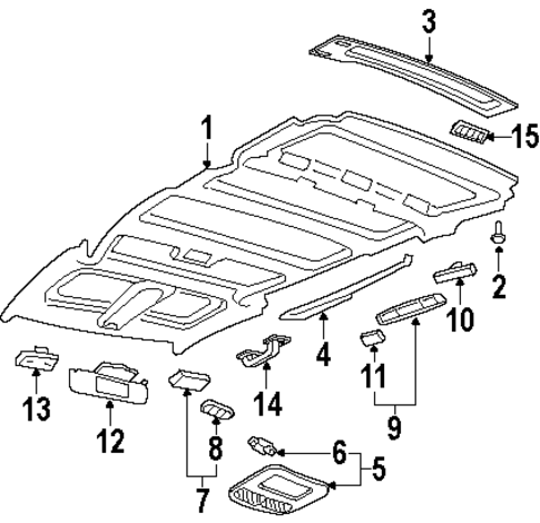 trim position wiring diagram with 2002 81 Gmc Engine L on T10466531 Guys 2009 dodge additionally T12107568 Bcm control module 2007 dodge charger likewise Outboard Motor Trim Tab Adjustment in addition Bmw Z3 Body Diagram as well Volvo 850 Power Windows Service Repair Manual.