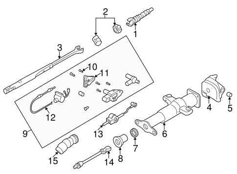 Steering Column Shift Lever together with 1966 Chevelle Steering Column Diagram furthermore 7rqxw Send Clear Diagram Off Ignition Switch Linkage besides Corvette Tilt Telescopic Steering Column additionally 72 El Camino Wiring Diagram. on gm tilt steering column repair