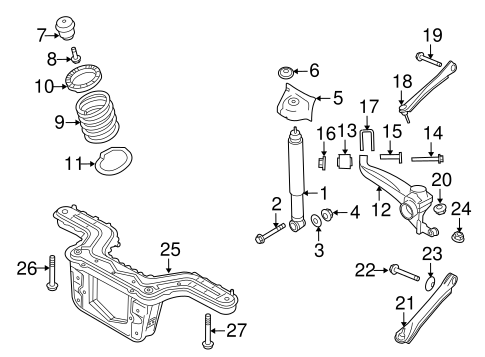 2009 Ford Flex Wiring Diagram