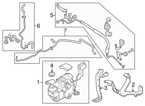 Nissan Maxima Rack And Pinion Diagram