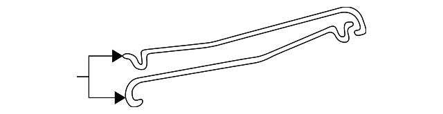 Torsion Bar - Toyota (64531-52010)