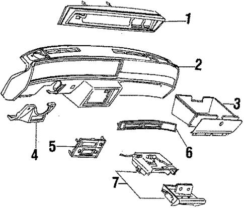 service manual  oldsmobile cutlass supreme brakes auto