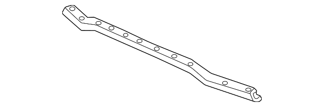 Front Seal - Toyota (53381-60041)