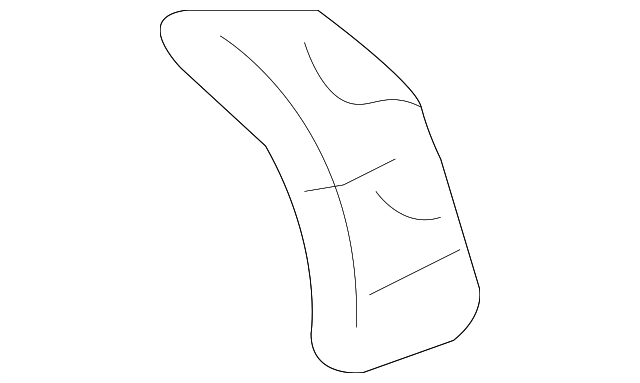 Cup Holder - Toyota (64746-0T010-A0)