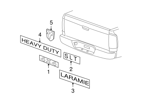 Tail Light Wire Harness 2006 Dodge Ram likewise Gmc Topkick C4500 Suspension Diagram together with Wiring Diagram For 2014 Ram Backup Camera besides 55372784AA together with Gmc Topkick C4500 Suspension Diagram. on tailgate for 2007 dodge ram 1500