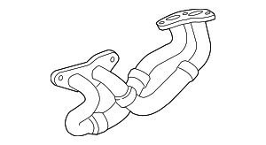 Cooler Pipe - Toyota (15767-31020)