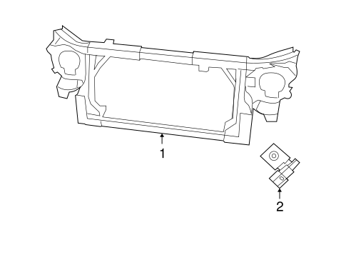 jeep wrangler unlimited schematic with Radiator Support Scat on 2012 Jeep Wrangler Unlimited Wiring Diagram likewise 4phno Jeep Grand Cherokee Laredo 1989 Jeep Cherokee Larado likewise 68mlj Jeep  mander Hello I Own 2006 Jeep  mander moreover Radiator Support Scat likewise Jeep Liberty Parts Diagram.