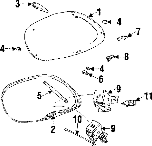 2004 F650 Fuse Panel Diagram together with Motorcycle Wiring Harness Diagram additionally 1997 Jeep Grand Cherokee Blower Motor Wiring Diagram together with 1998 Ford Taurus Headlights in addition Dodge 3500 Wiring Diagram. on headlight wiring diagram for 2010 fusion
